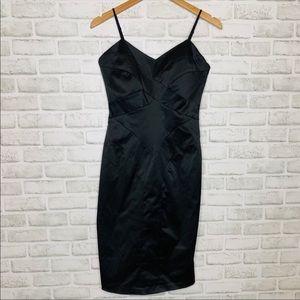 🎉5 for $25🎉 XOXO Black Dress